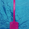 """Sense of Herself"" (Plastic Fly Swatter) 1 out of over 750 images 1995-present"