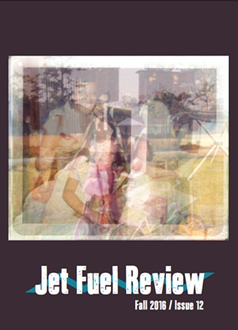Jet Fuel Review Issue # 12 Fall 2016