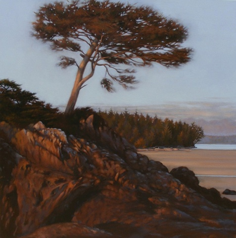 Last Light, Schooner Cove