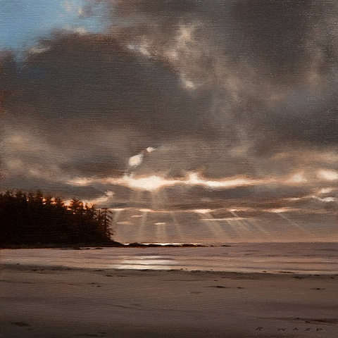 Sunbeams, Nels Bight