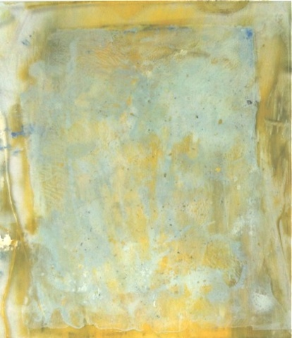 Painting On Dura Lar