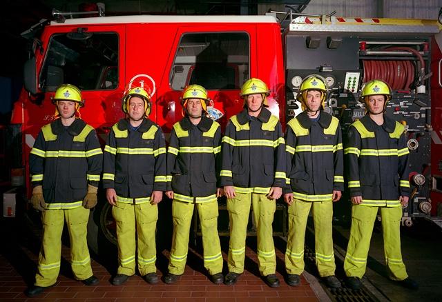 Metropolitan Fire Brigade