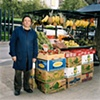 Fruit & Vegetables, Providencia, Santiago, Chile 2006