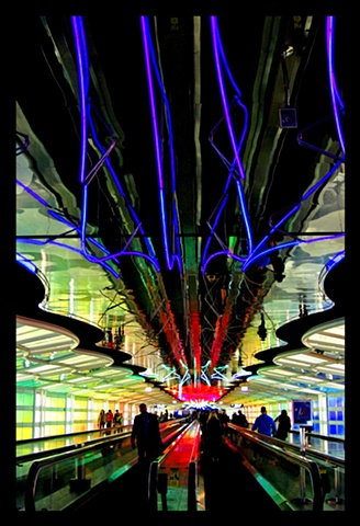 O'Hare Airport - Chicago 2010