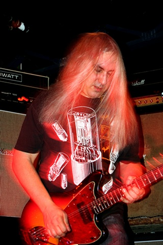 Dinosaur Jr at Emo's - Austin, TX
