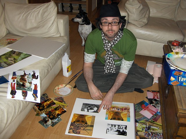 Cypher, David Murphy, artist, painter, writer, outsider, Irish, Ireland, Dublin, Eire, ROI, Republic of Ireland