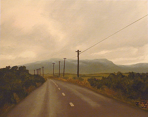 Country Road, 1988, david brendan murphy, cypher, the panic artist