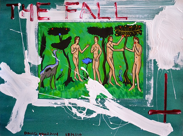 The Fall No. 1