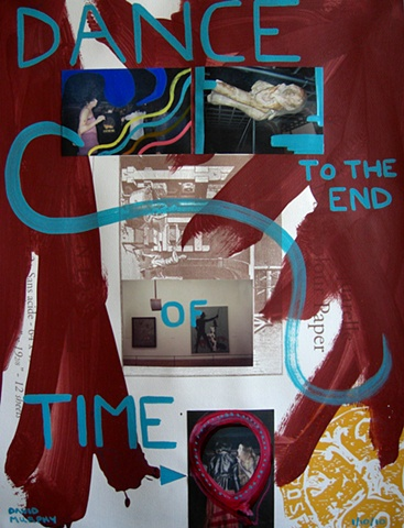 Dance To The End of Time