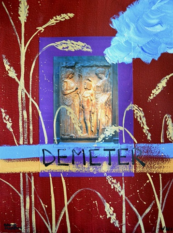 Demeter, david brendan murphy, cypher, the panic artist