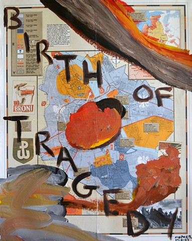 art brut, outsider, neo-expressionist,