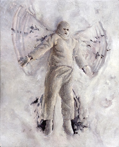 Angel (small)