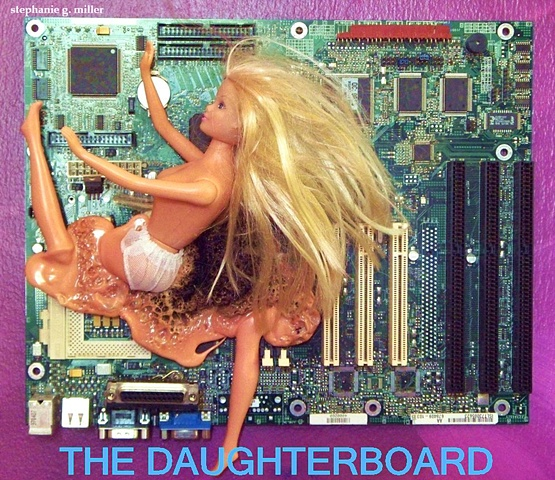 THE DAUGHTER BOARD