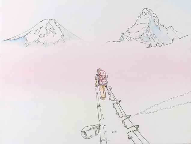 Endless Traveler
