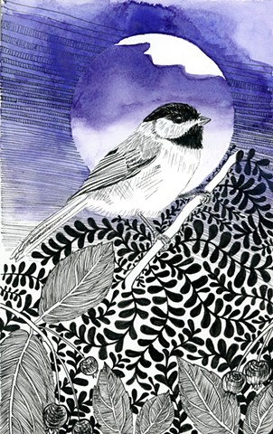 Chickadee King