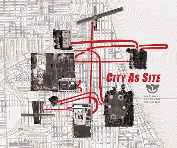 CITY AS SITE