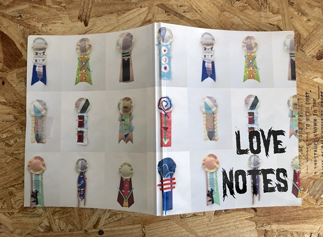 Love Notes project