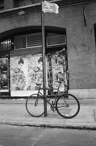 SoHo Bicycle