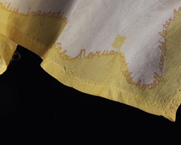 Detail: Minna Finstad-Brodahl