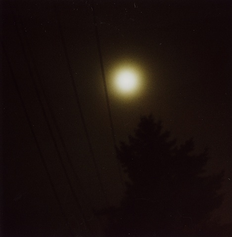 Untitled: Moon