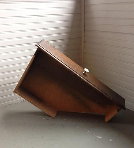 sink (studio installation)