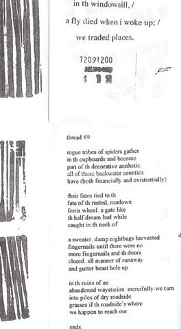 barrow (excerpt)