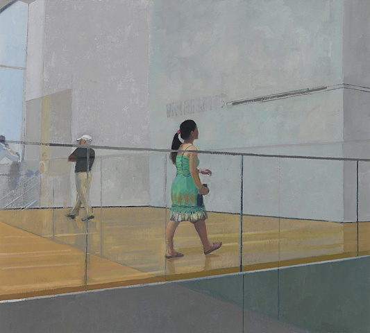 MoMA Museum of Modern Art Yoshio Taniguchi