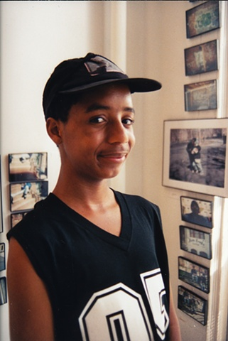 """""""Young Harlem Photographers"""" Exhibition @ Gallery X"""