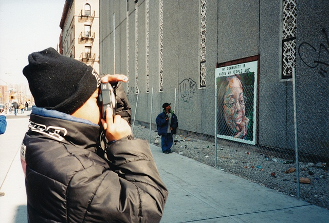 """Young Harlem Photographers""  season II"