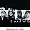 wishes in black & white