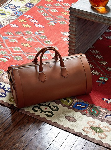 Cartier Bag Melissa V. Bateson