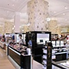 Lord and Taylor: New Cosmetic Floor Launch