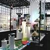 George Little Management: New York International Gift Fair, Accent on Design Lobby Exhibit, Jacob Javits Convention Center