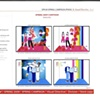 Macy's Corporate Marketing,  Corporate Communications: Welcome Back Color Campaign, National Style Guide, Windows Direction Page