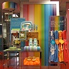 Macy's Corporate Marketing: Welcome Back Color Campaign, Showroom Proposal, Home Presentation