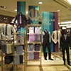 Macy's Corporate Marketing: Welcome Back Color Campaign, Flagship Men's