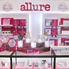 Lord and Taylor: Allure Shop
