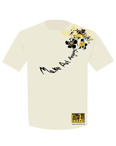 ArtsCorps T-Shirt