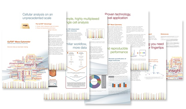 DVS Science Brochure