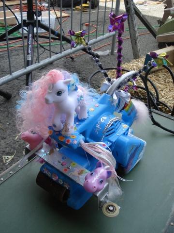 Apoca' Pony
