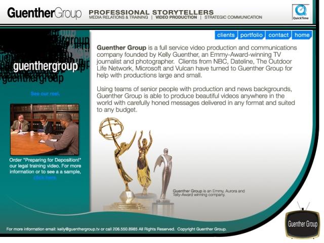 Geunther Group