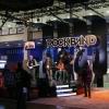 World Cybergames - Seattle Rockband Stage