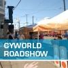 Cyworld - Roadshow