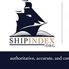 Ship Index - Business Card
