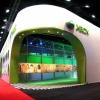 XBOX E3 - Booth Entrance