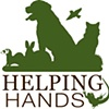 Helping Hands Veterinary Clinic Logo