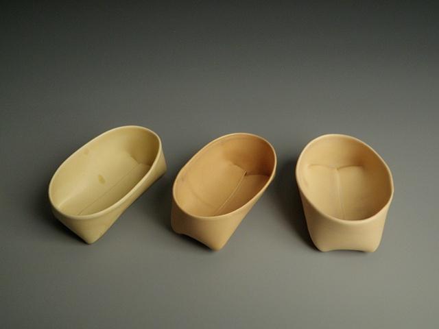 ceramic porcelain slab handbuilt pottery clay botkins