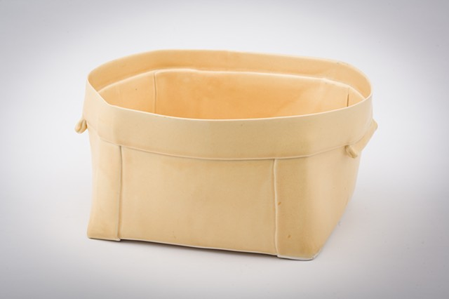 Folded Bucket