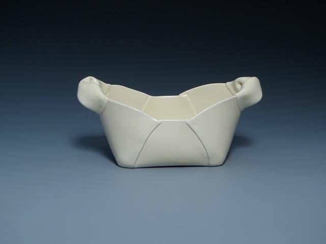 wonton pottery