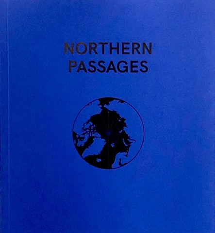 Northern Passages book